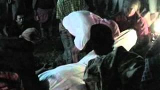 Batu Nisan - Ritual Mayit