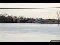22 Freight Train Cars Derail In Cosumnes River Near Sacramento mp3