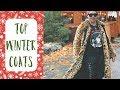 MY TOP WINTER COATS 2017 | Andini Ria ♡