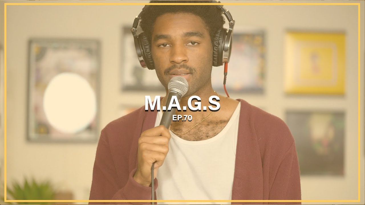 M.A.G.S. || Ep. 70