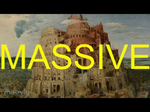 The Tower Of Babel By Pieter Bruegel The Elder Joy Of Museums Virtual Tours