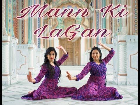 Mann Ki Lagan | DANCE COVER | FEET2BEAT | Rahat Fateh Ali Kha