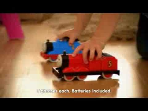 Talking Thomas & Friends