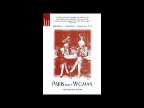 Paris Was a Woman trailers, best moments, ful'l mo'vie