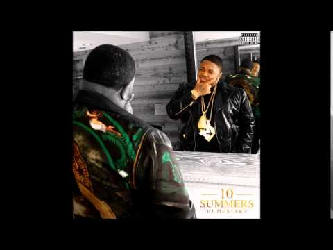 DJ Mustard - 4 Digits Ft Fabolous & Eric Bellinger (Jersey Club Remix)