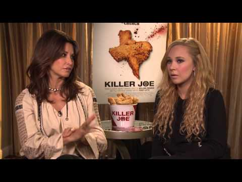 Killer Joe - Exclusive Interviews