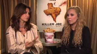 Repeat youtube video Killer Joe - Exclusive Interviews