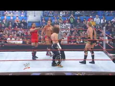 WWE Superstars - 31/12/09 - Part 4/5