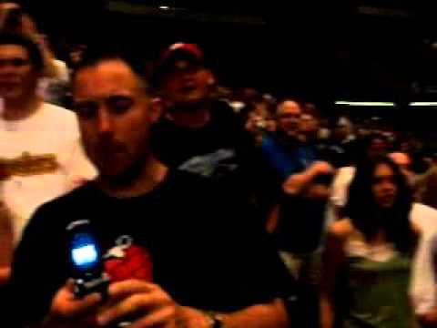 Pearl Jam - 2006 - Pittsburgh - Mellon (Civic) Arena - RITFW
