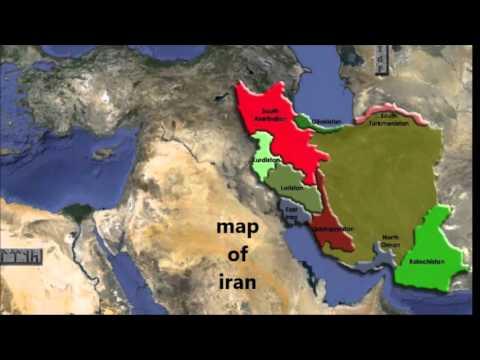 persian facism   map of iran   south azerbaijan   tractor tebriz club iran turks   iran türkleri