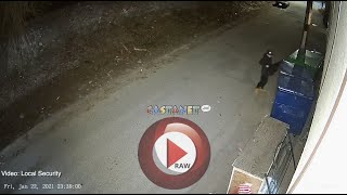 Thieves caught stealing from donation bins