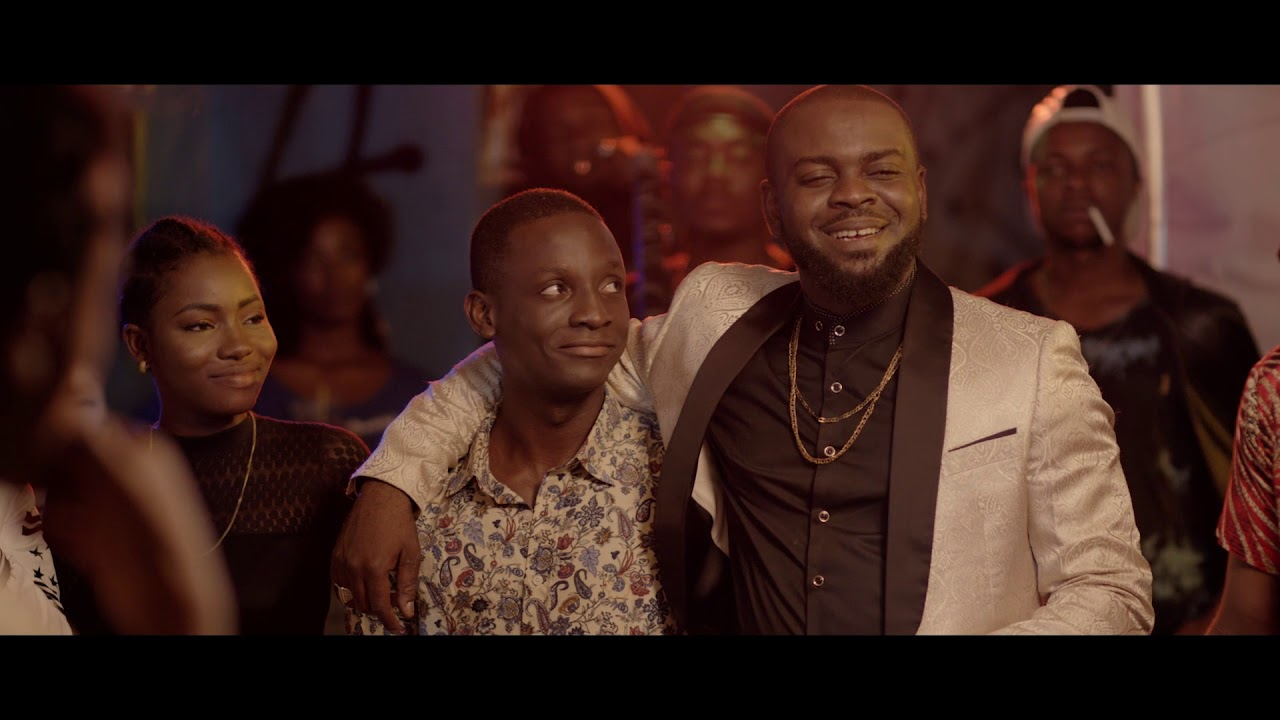 Download NIMBE - THE MOVIE TEASER