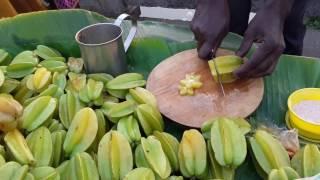 Star Fruits kolkata (Carambola) | K...