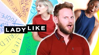 We Play Beauty Roulette With Bobby Berk From Queer Eye • Ladylike