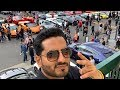 SUPERCAR CULTURE OF LOS ANGELES - BEVERLY HILLS HINDI VLOG