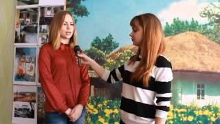відеозвіт про проведення Дня рідної мови 2014