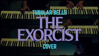 'Tubular Bells' interpretation (Mike Oldfield)