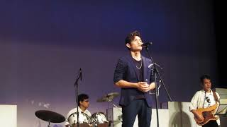 今回自主企画で行ったsong for smile コンサートで歌わせて頂きました!...