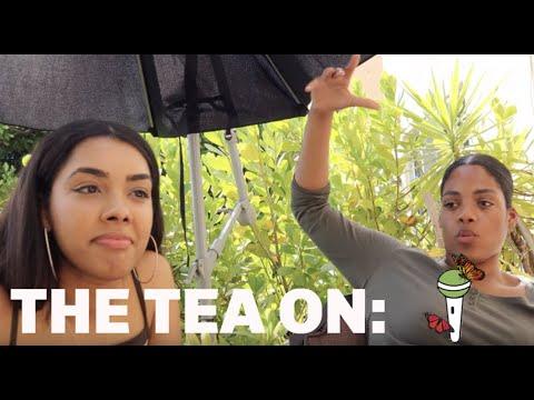 The Tea On: Body Image W/ Chloé Vero | #CreatorsForChange