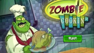 Zombie Cookin' - iPad 2 - HD Gameplay Trailer