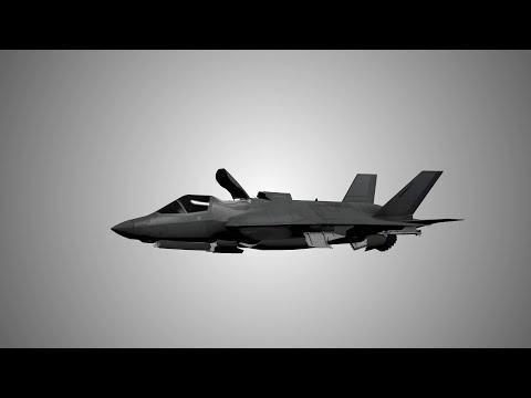 طائرات الشبح - ببساطة