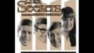 The Seekers Judith Durham The Leaving Of Liverpool