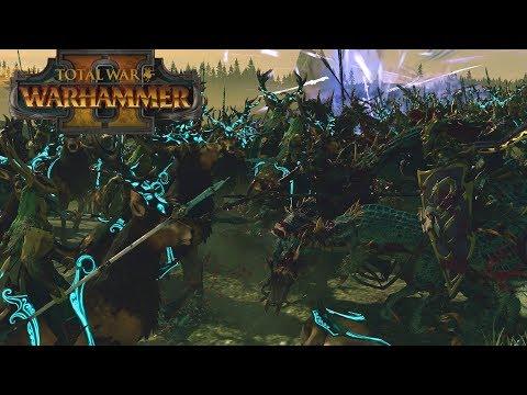 TWFL Qualifier #1 - Tlaxtlan Soothsayer vs Slayer Game 2 // Total War: Warhammer II |