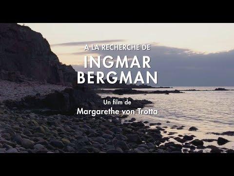 A La Recherche De Ingmar Bergman - Bande Annonce HD VOST