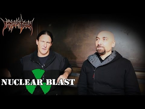 IMMOLATION - Atonement chat #7 (OFFICIAL TRAILER)