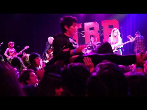 Ariel View Live at The Roxy in Hollywood (part 1)