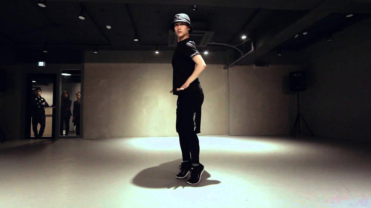 Eunho Kim Choreography / 773 Love - Jeremih