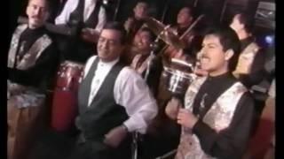 Tito Gomez y el Grupo Niche - Viernes Social (Video)