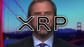 Boom!!! Ripple XRP Jets Are On, Look At Brad Garlinghouse