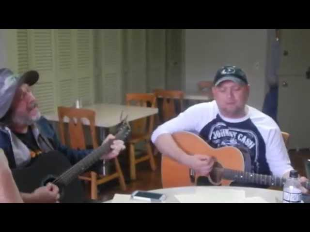 I Wanna Feel Again by Robby Hopkins, Fish Fisher, Adam Reagan & Larry King