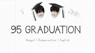 Video BTS V x Jimin – 95 Graduation [Han|Rom|Eng lyrics] download MP3, 3GP, MP4, WEBM, AVI, FLV Juli 2018