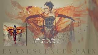 Evanescence - Lithium (Synthesis) Official Intrumental [HD 720p]