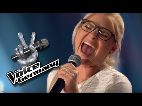 Ghost - Ella Henderson | Marina Mast Cover | The Voice of Germany 2016 | Blind Audition