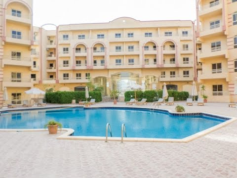 Rental apartment WSV03 - 2 bed to Rent in El Kawser, Hurghada, Egypt