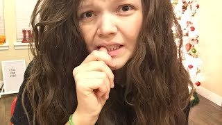 Important Announcement + Singing with my Dentures OUT! thumbnail
