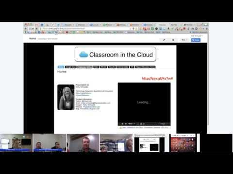 Chromebook Customer Panel: Curriculum Planning