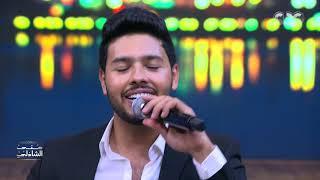 محمد شاهين في أغنية