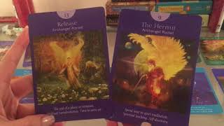 Twin Flame Love Reading: DF is letting go & DM is finally awakening!