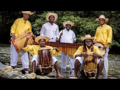 Socavón de Timbiquí - Apura (Bambuco Viejo)