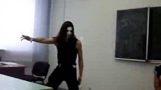�������� ���� Russian School Black Metal Band ������