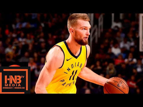 Indiana Pacers vs Phoenix Suns Full Game Highlights | 11.27.2018, NBA Season