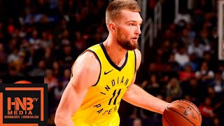 Indiana Pacers vs Phoenix Suns Full Game Highlights | 11.27.2018, NBA Season