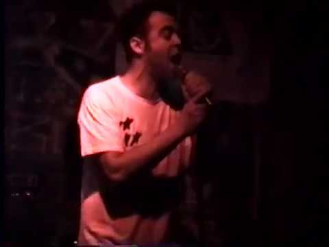 RARE Pre-COUNTING CROWS Himalayans Round Here/She Likes the Weather LIVE 924 Gilman Street 1991
