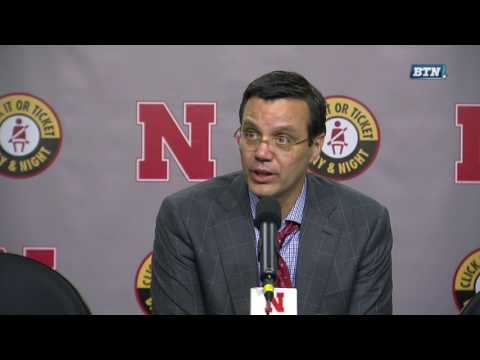 Tim Miles Post-Illinois Press Conference