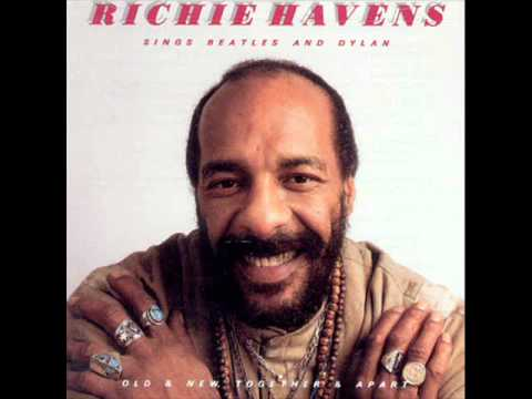 Eleanor Rigby - Richie Havens