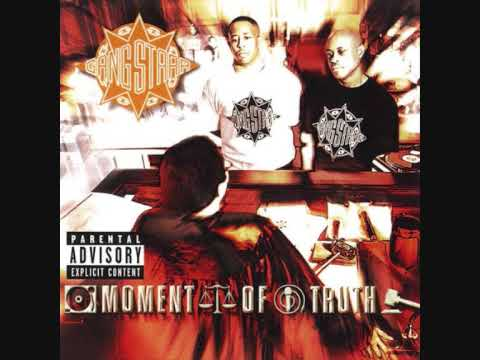 Gang Starr - Above The Clouds (ft. Inspectah Deck)
